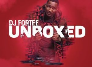DJ Fortee – Supernova Ft. Komplexity