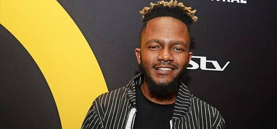 Kwesta On His Marriage Life & Spring Break Music Event