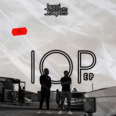 JazziDisciples – Hot Moves