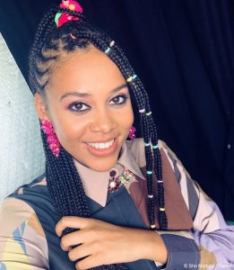 Sho Madjozi On How To Succeed In The Music Industry