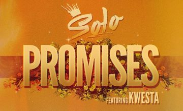 Solo - Promises ft. Kwesta