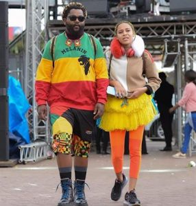 """""""You're Special To Me"""" – Sjava To Sho Madjozi"""