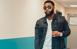 See Three (3) Things Cassper Nyovest Is Grateful For.
