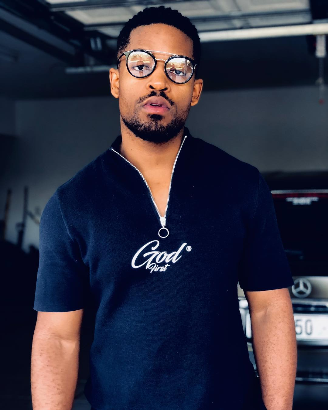 Prince Kaybee Offers To Help An Assaulted Woman