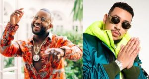 #StopTheViolence Campaign: Cassper Nyovest & AKA Excluded In The Celebrities List