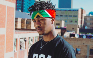 Revealed: What Really Happened To Rapper Emtee's Mercedez-Benz