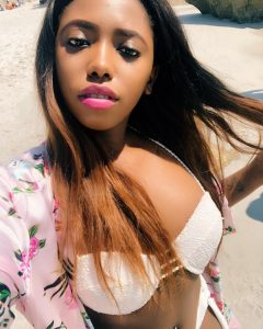 "Gigi Lamayne Finally Talks About The Meaning Behind Her EP ""Job Woods""."
