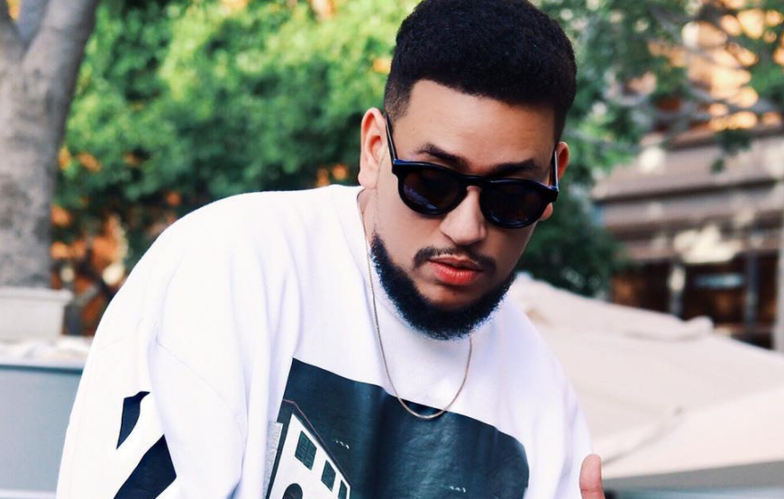 See AKA's Fee To Perform In Nigeria.