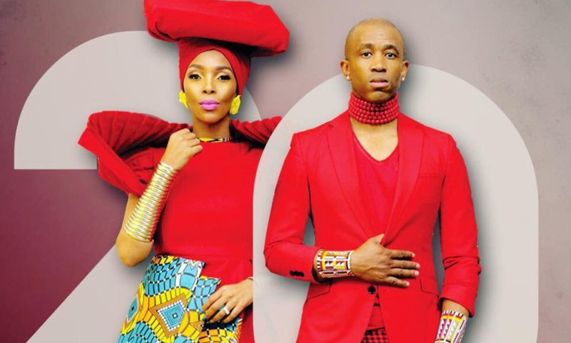 #Xenophobia Attacks: Mafikizolo Cancels Show To Hold At Zimbabwe