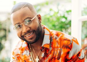 Cassper Nyovest Reveals His Setting Up A Studio For His Label.