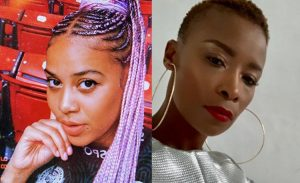 Bonnie Mbuli Lands In Trouble After Criticizing Sho Madjozi