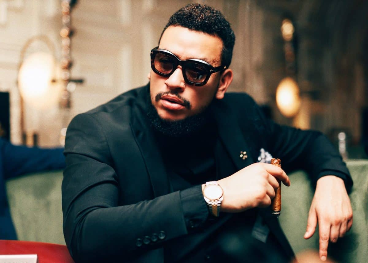 #NAMA2019 – Best African Artiste Of The Year Awards Goes To AKA