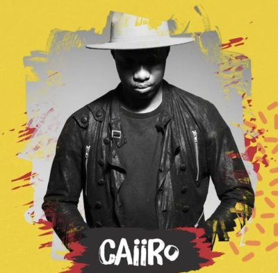 Caiiro – Stars ft. Miss P (Original Mix)