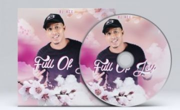 DJ Ace – Full of Joy