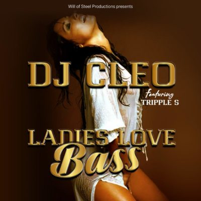 DJ Cleo – Ladies Love Bass (Radio Edit)