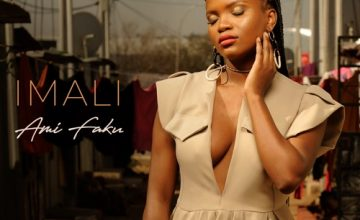 DOWNLOAD Ami Faku Imali EP