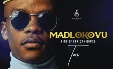 DOWNLOAD TNS Madlokovu King of African House Album