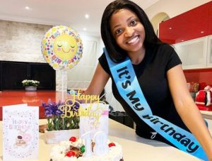 DJ Owami Celebrates Her 18th Birthday With A New Ride.