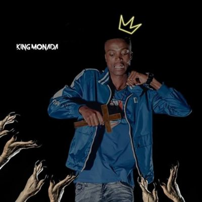 King Monada – Di Number ft. DJ Tira & Mack Eaze