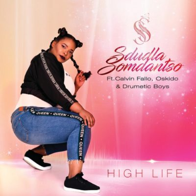 Sdludla Somdantso – High Life (Afro Tech Club Mix) ft. Drumetic Boyz & OSKIDO
