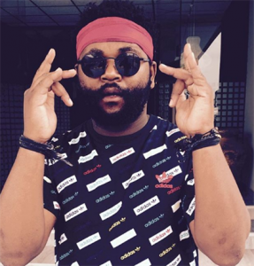 Sjava Replies Critics Making Fun Of Him For Not Owning A Car Because Of Ambitiouz Ent.