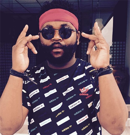 #AFRIMA: Sjava Nominated For 5 Categories.