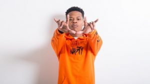 Nasty C Congratulates Ghanian Rapper, Sarkodie For Winning The BET Awards Despite Loosing Out To Him