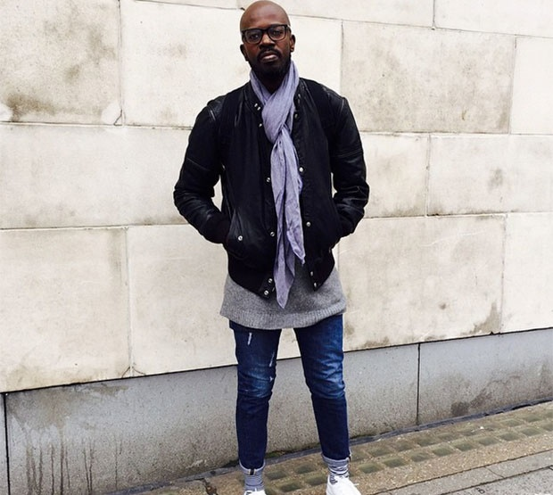 Black Coffee Reveals He'll Be Dropping An Album Soon.