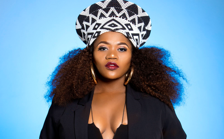 Big Move! Busiswa Launches Own Record Label 'Majesty Music Africa'.