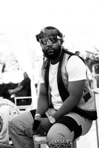 LOL! Cassper Nyovest Dragged On Twitter Users Over A Misspelt Zulu Word.