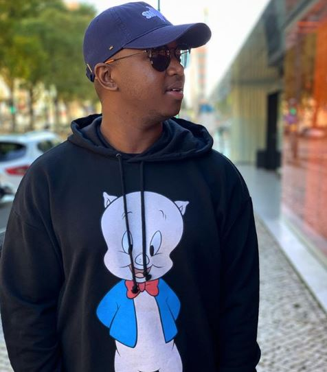 Win For DJ Shimza! As He Bags Two Awards At The 2019 SA Dance Music Award.
