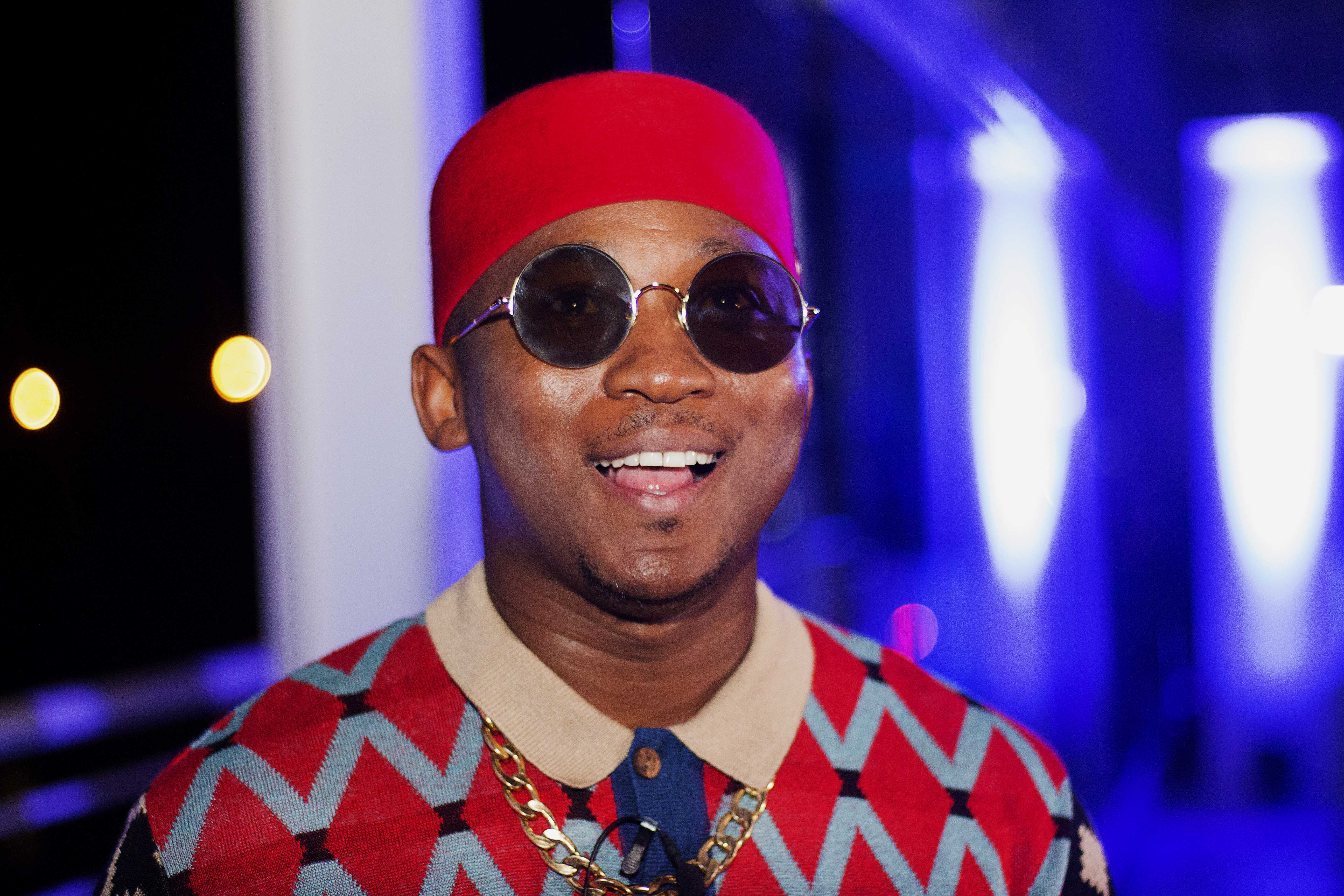 Khuli Chana Reveals How He Started Making Double Of His Booking Fee.