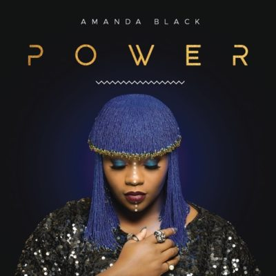 DOWNLOAD Amanda Black Power Album