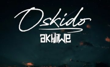 DOWNLOAD Oskido Akhiwe Album