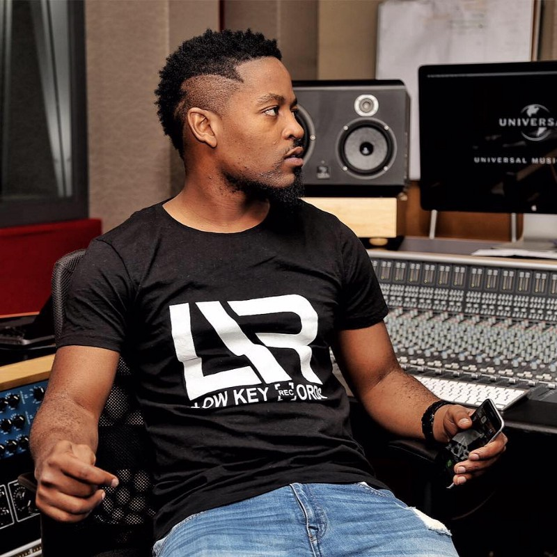 Prince Kaybee Bag's A New Deal With 'Hunter's Cider'.