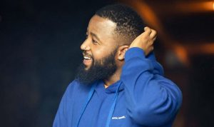 """I Am The Greatest"" – Cassper  On His 2017 Fill Up Concert At FNB Stadium"