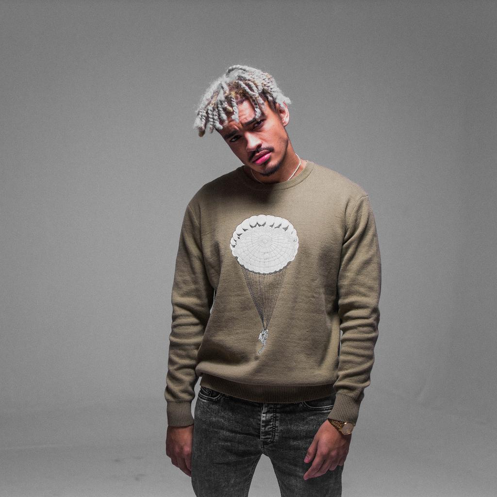 Shane Eagle Officially Joins The Hunters SA Family