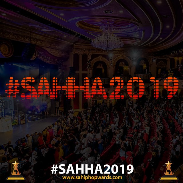 Here's The Full List Of SA Hip-Hop Awards 2019 Winners