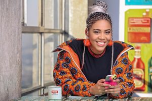 Sho Madjozi Bags Glamour's 'Women of the Year' Award