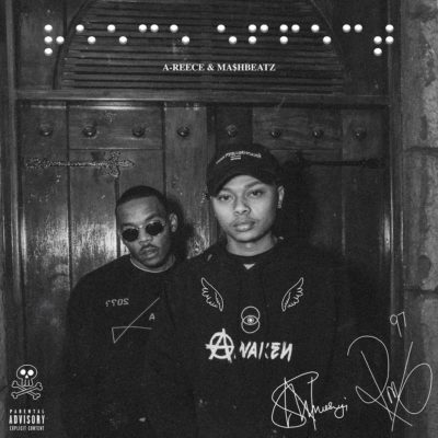 A-Reece – Dirty Cop