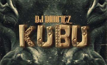 DOWNLOAD DJ Dimplez Kubu Album