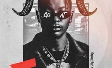 DOWNLOAD Priddy Ugly G.O.A.T (Glory on ANY Territory) EP