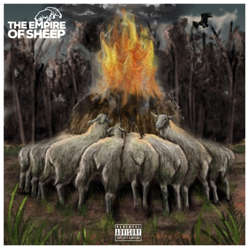DOWNLOAD Stogie T The Empire of Sheep EP