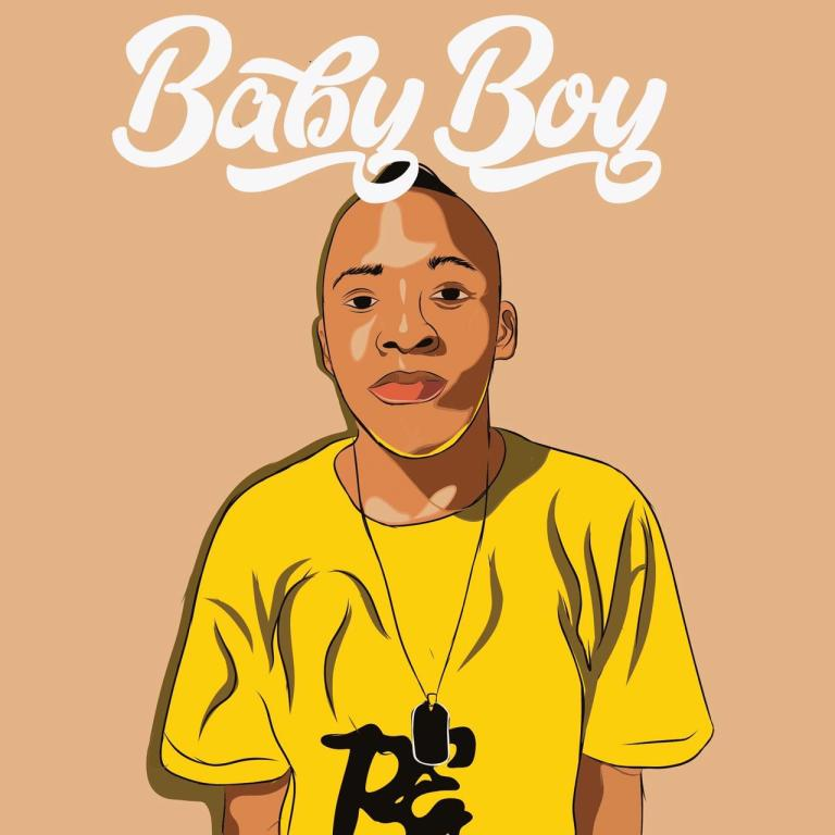 DOWNLOAD Vigro Deep Road 2 Baby Boy III EP