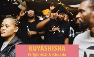 Major League – Kuyashisa ft. TylerICU & Kheada