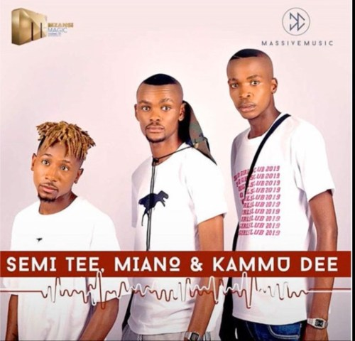 Semi Tee & Kammu Dee, Miano – Gabadiya (Vocal Mix)