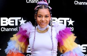 Big Win For Sho Madjozi, As WWE Star John Cena Confirms The Feature Of Her Hit Single 'John Cena' In His Upcoming Movie