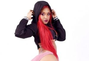 Babes Wodumo Leaves Gqom And Relocates Amapiano