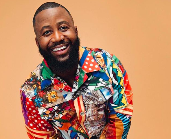 """I used to be just like you"" Cassper to troll who called him 'Mr Whack Rapper'"