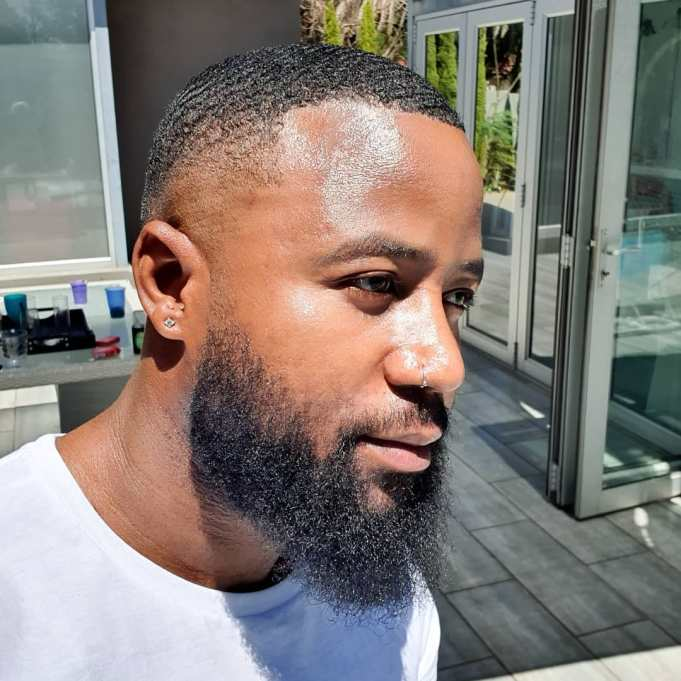 Here's What Cassper Has To Say To Prince Kaybee After He Mocked TNS